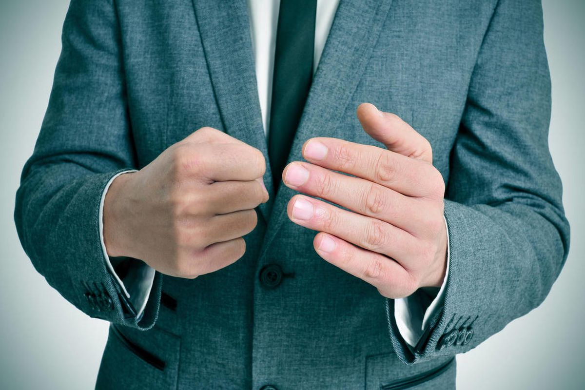 Communication can help alleviate workplace bullying.