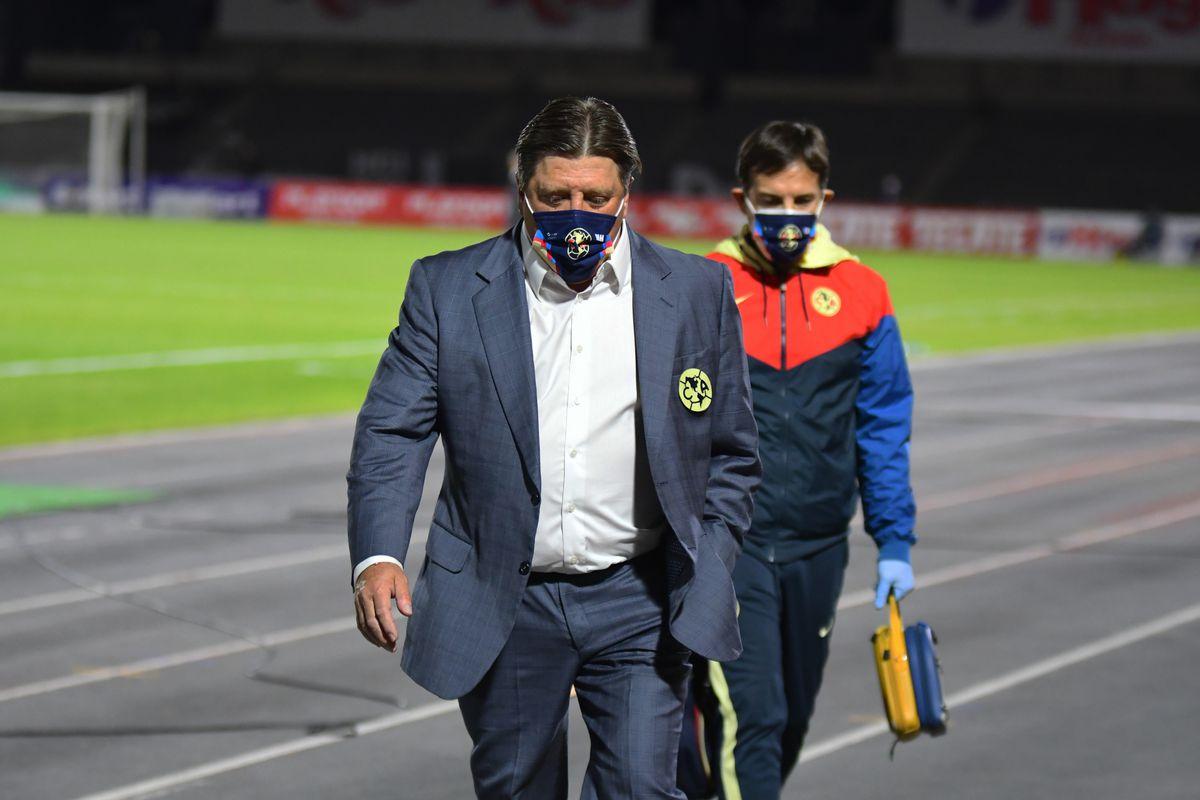 FC Juarez v America - Torneo Guard1anes 2020 Liga MX