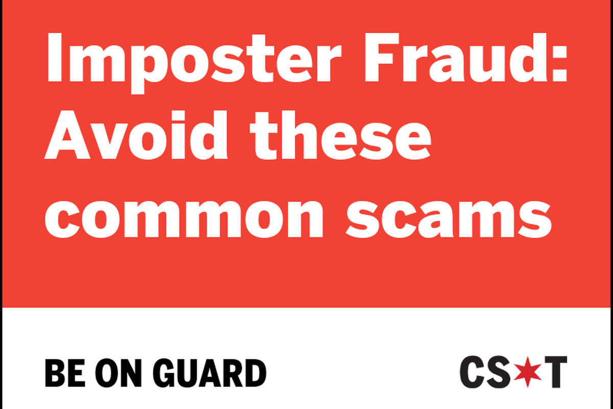 How to spot imposter fraud, what you can do to protect
