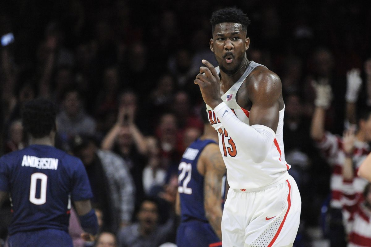 10f6707da8af Lottery Mock Draft 4.0  How would the Suns maneuver the draft after No. 1