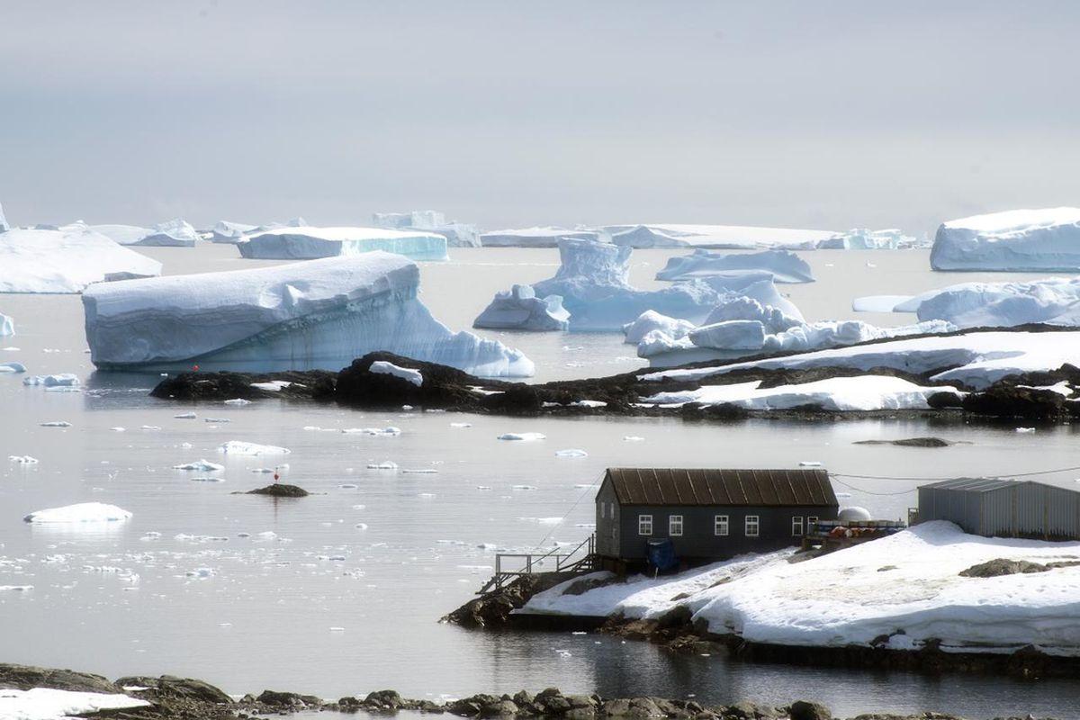 Antarctic bar (Wikimedia)