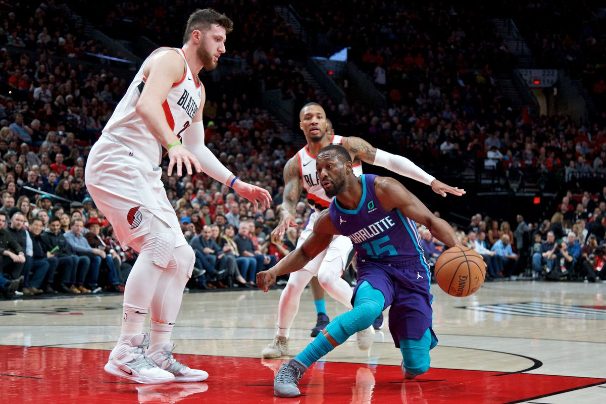 Kemba Walker making All NBA changes the Charlotte Hornets offseason
