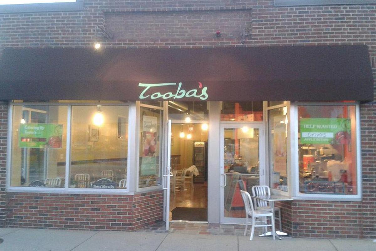 Tooba's Cafe