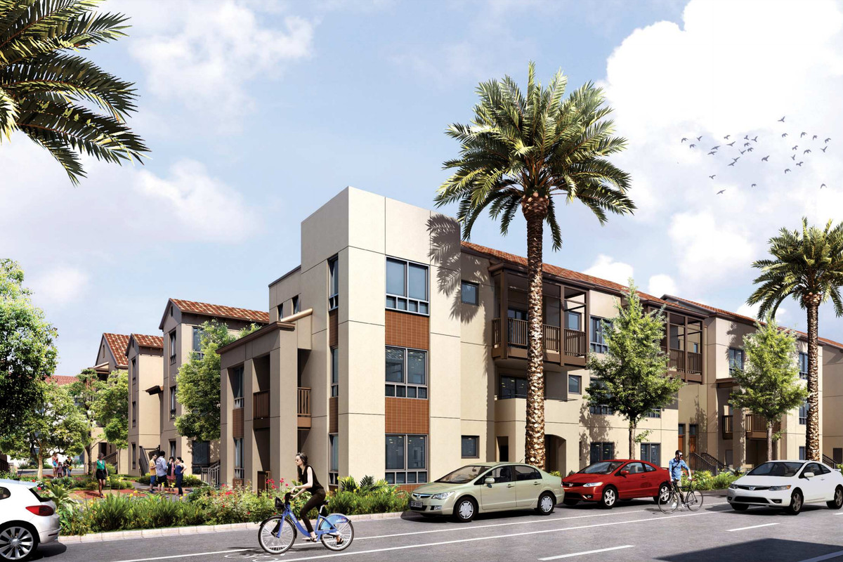 Jordan Downs redevelopment  Construction finally starts on  beautiful new   apartments 970ff7f94a
