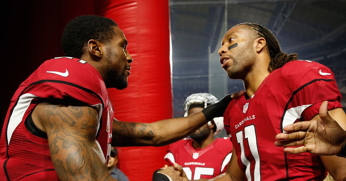 Arizona Cardinals have three players named to NFL All-Decade Team