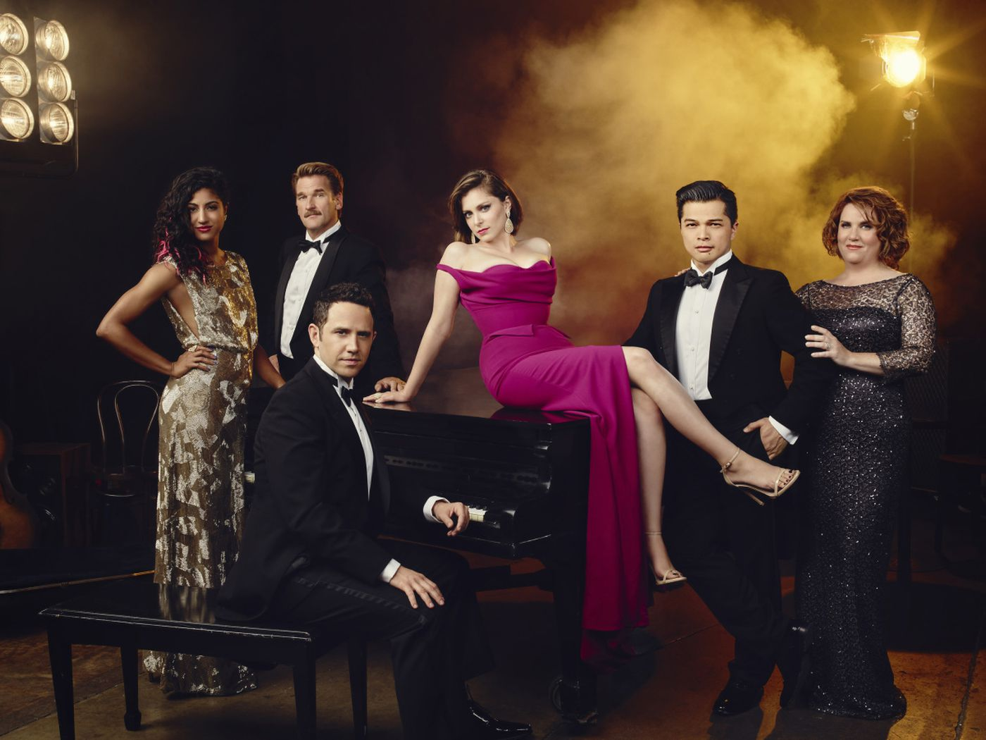 90ff0612a5171 All of Crazy Ex-Girlfriend s 101 songs