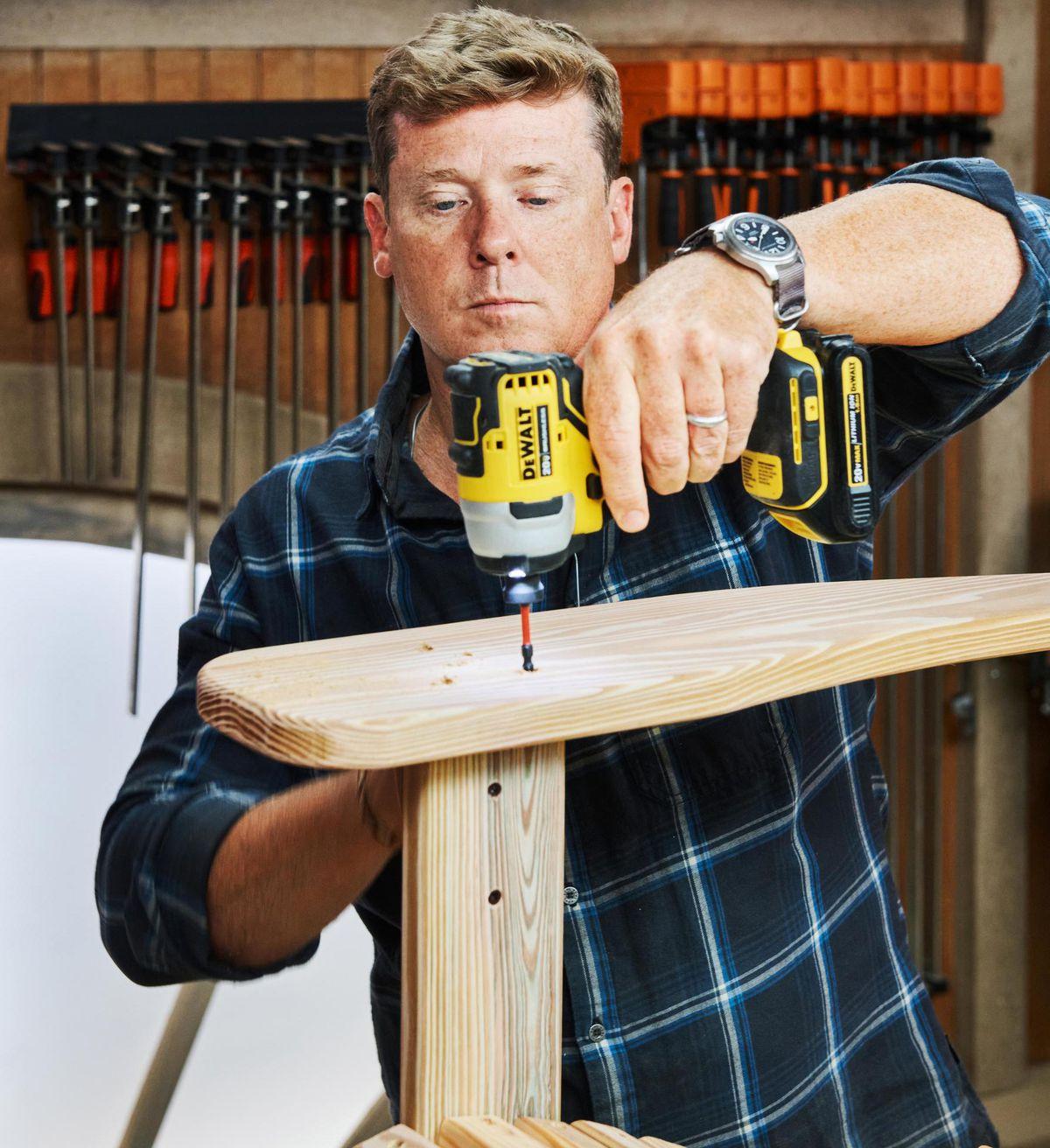 Summer 2021, Build It, Adirondack chair, step 11