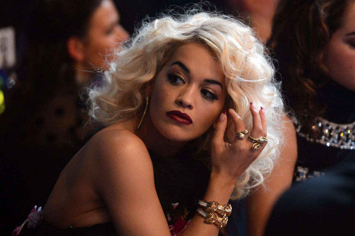 Rita Ora just might be the next biggest name in music.