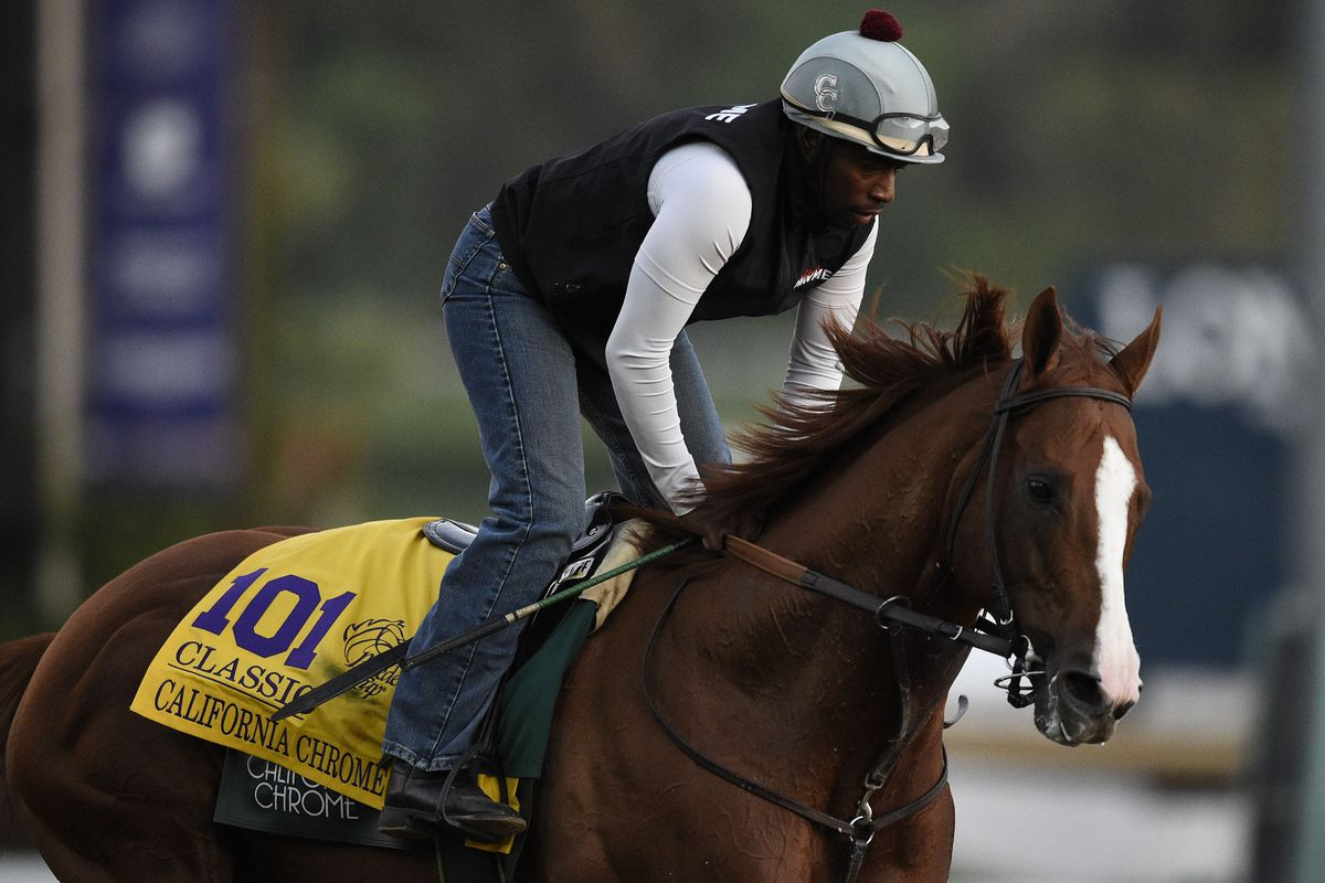 Breeders Cup 2016 Live Stream How To Watch Saturday S