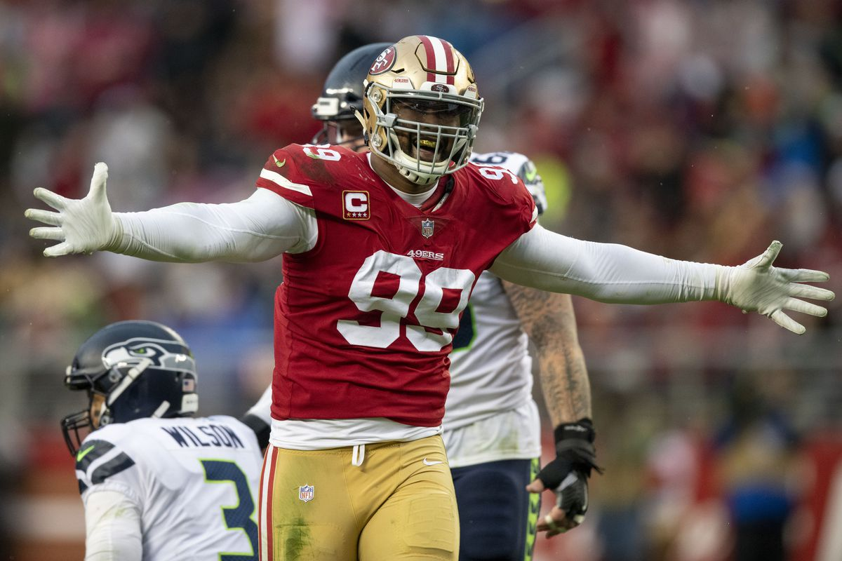 NFL Trade rumors: Giants wanted 49ers Deforest Buckner to be included in Odell Beckham Jr. trade