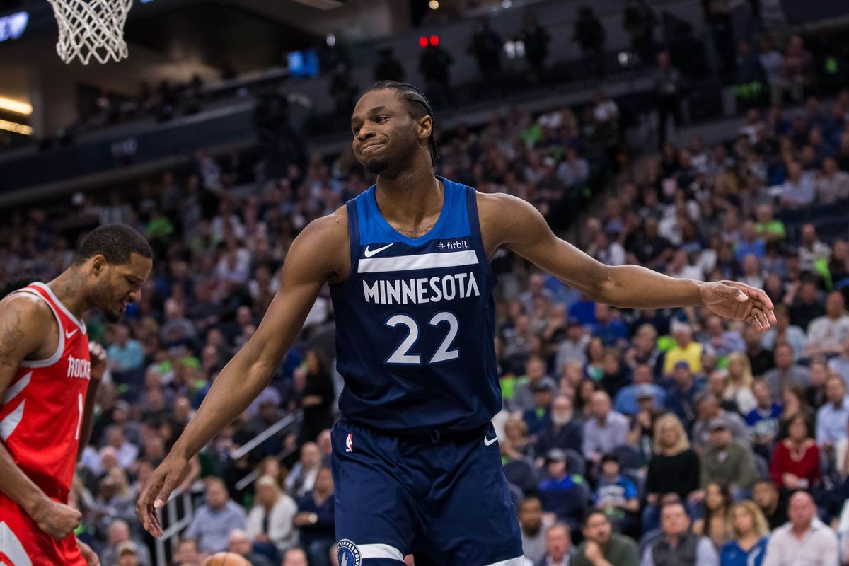 Where are We with Andrew Wiggins  - Canis Hoopus be8317e00