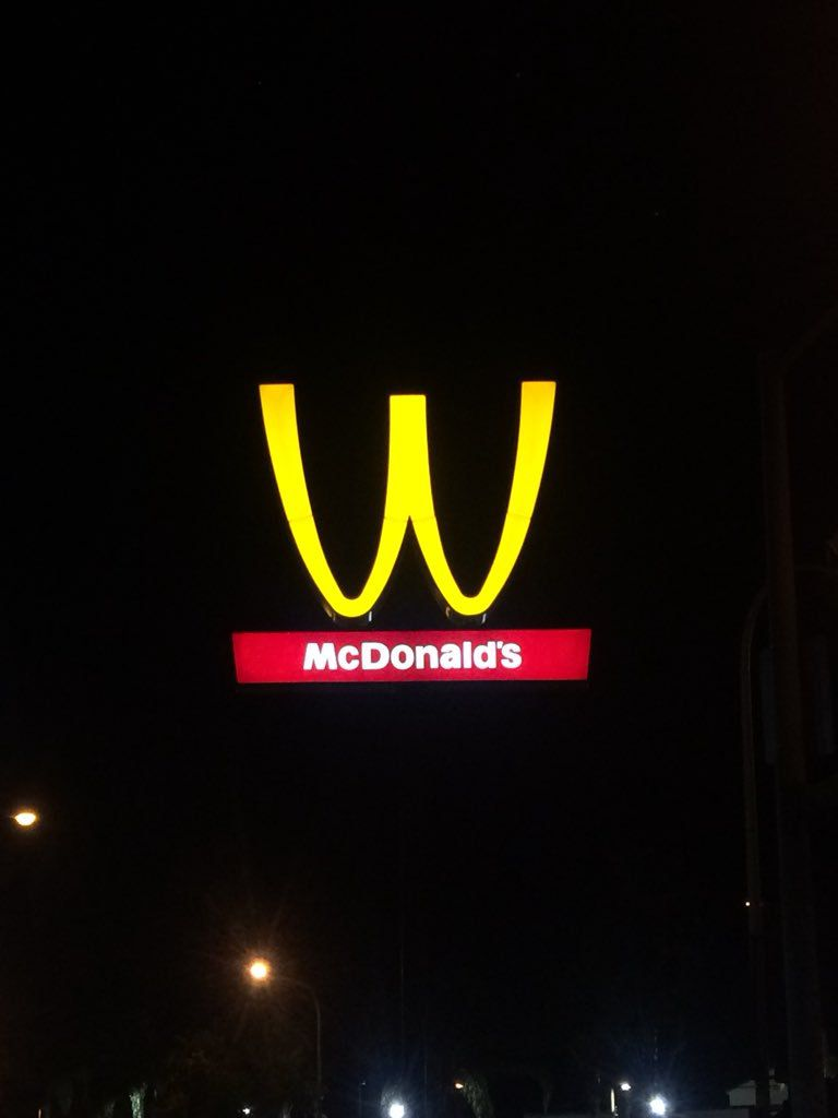 On International Womens Day Mcdonalds Honors Women With