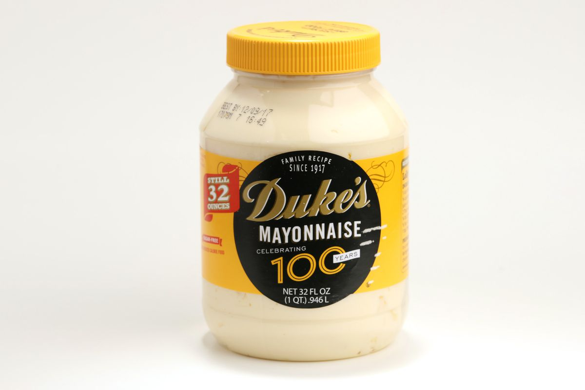 13 mayonnaise brands ranked ó how did your favorite do?