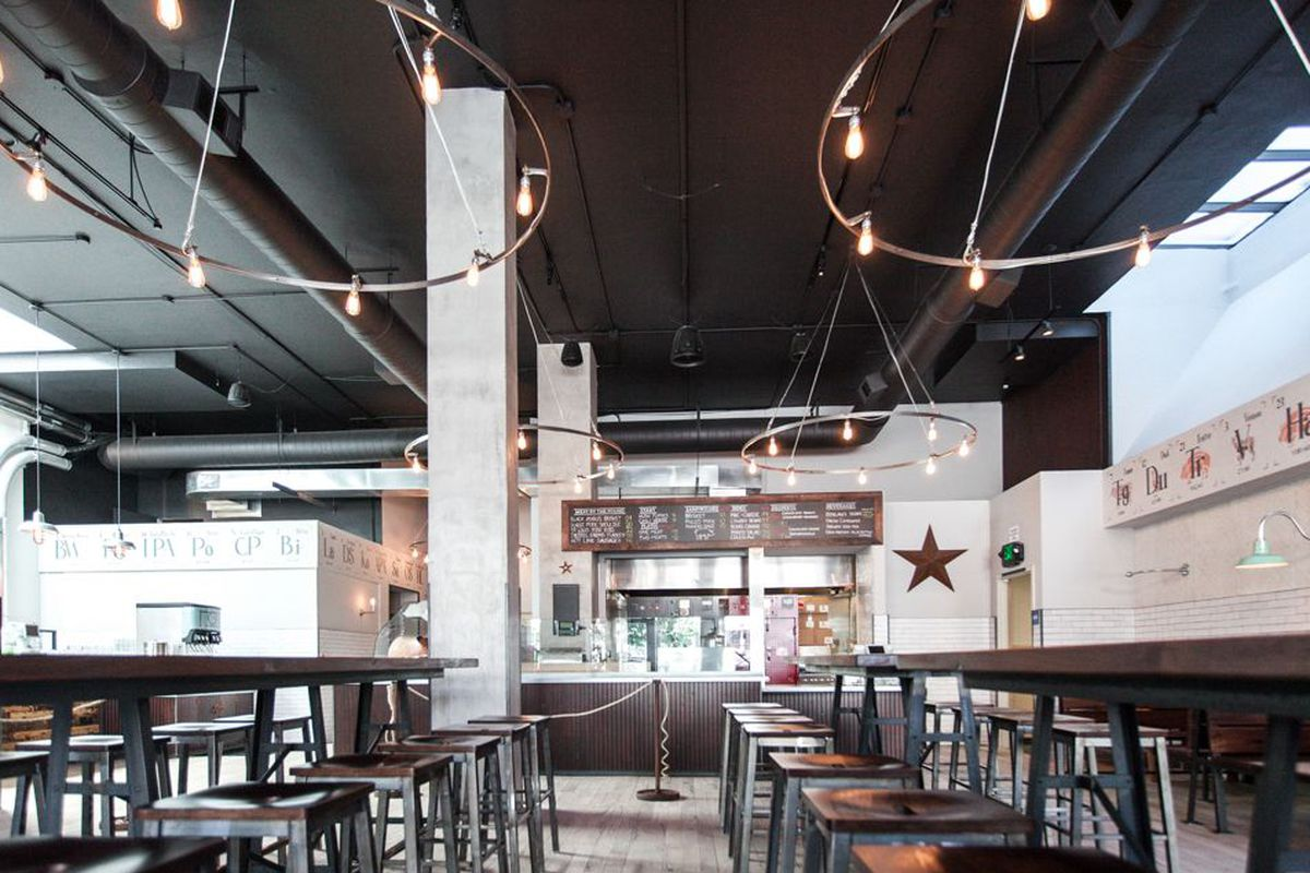 """<a href=""""http://sf.eater.com/archives/2014/06/20/perdition_smokehouse_brews_and_cue_in_berkeley.php"""">Perdition Smokehouse, Berkeley, CA</a>."""