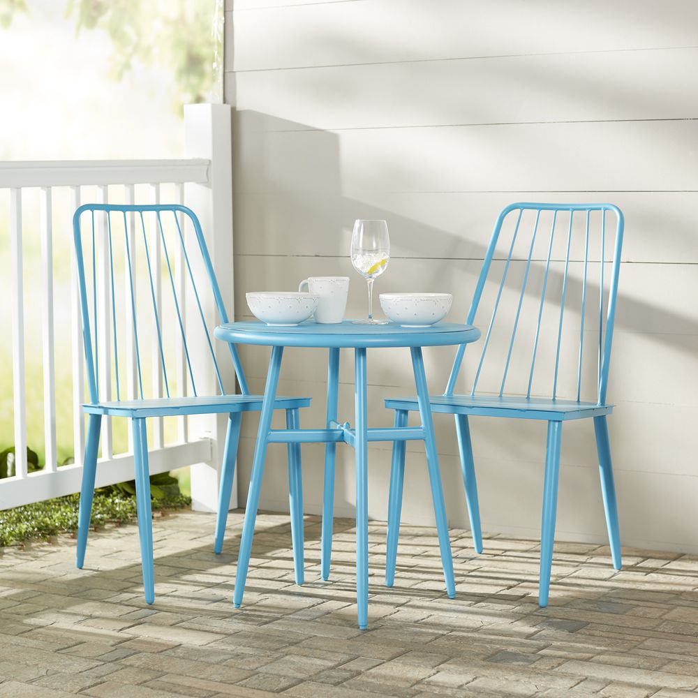 Stella 3 Piece Bistro Set