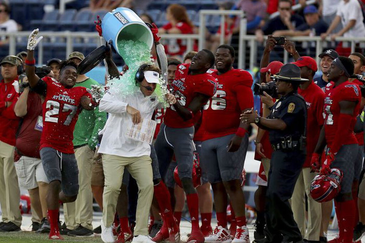 Lane Kiffin At Ole Miss Is A Perfect Storm Here S Why Red Cup