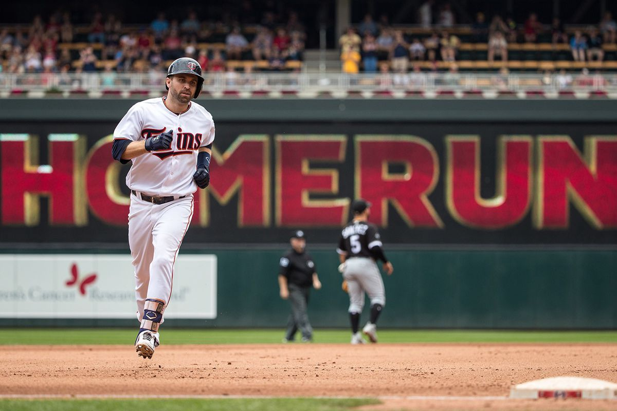 Brian Dozier (GettyImages)