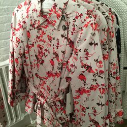 Short jacket, $95