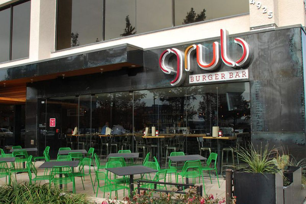 Grub Burger Bar Hits Plano; Braindead Brewery Plans To Expand ...