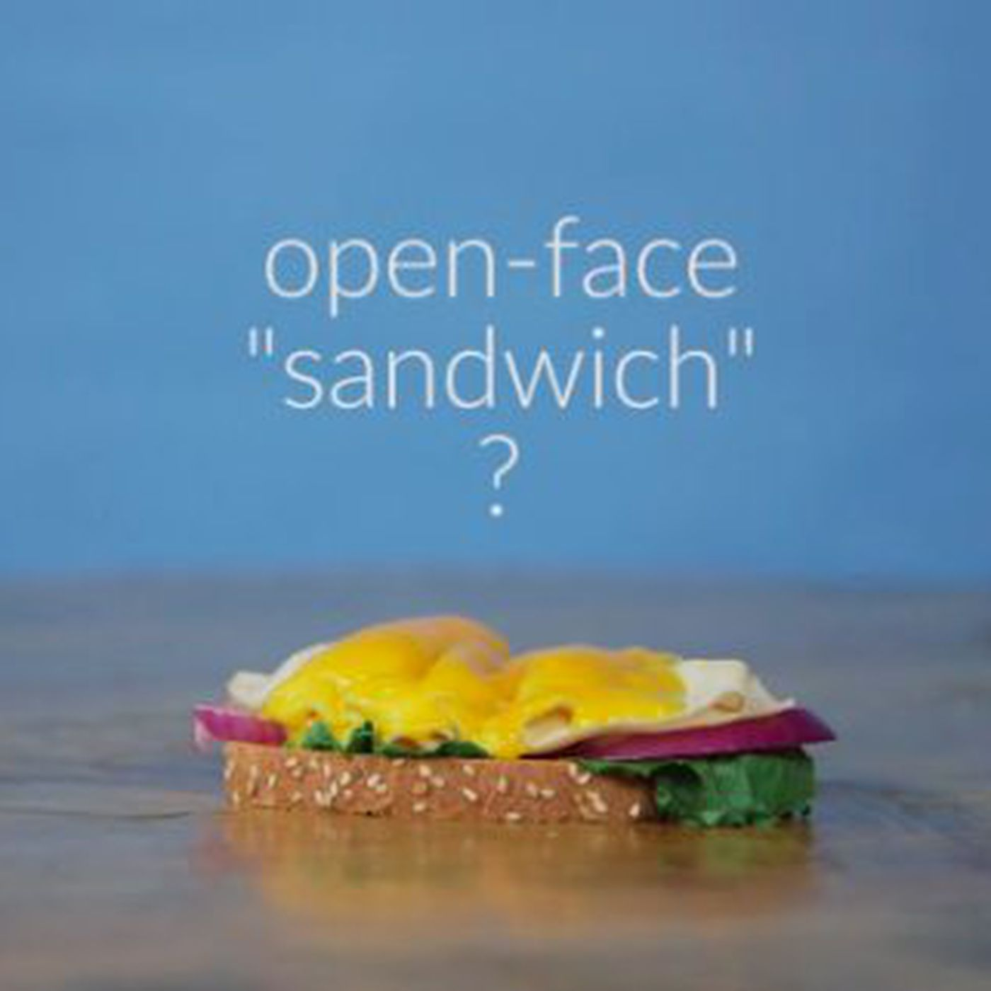 Watch a Video Definitively Define What Makes a Sandwich - Eater
