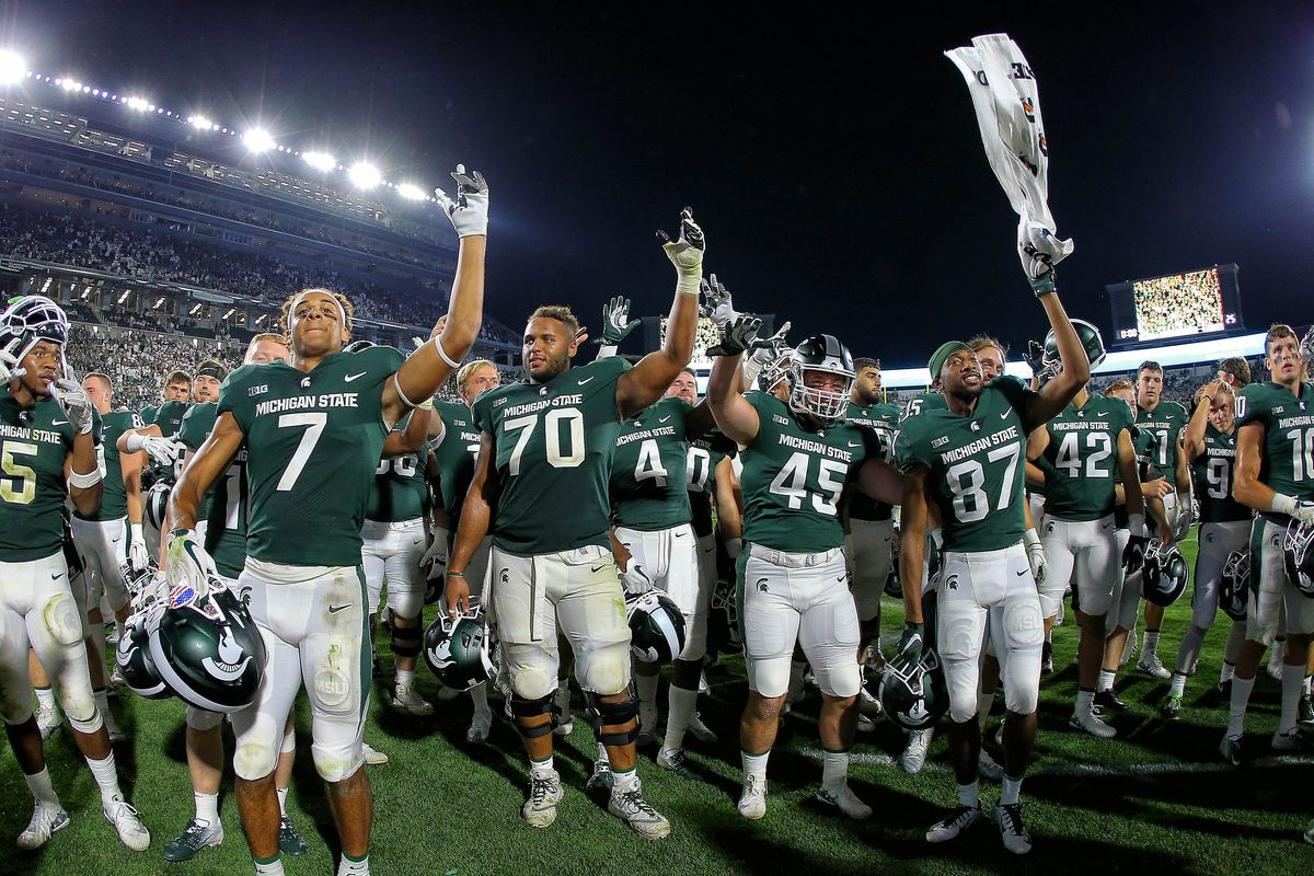 100 things to look forward to for MSU football's season