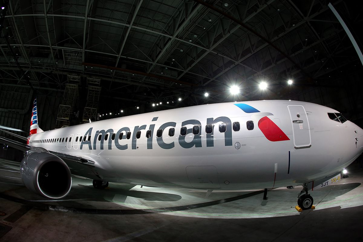 iPad app issue grounds 'a few dozen' American Airlines flights - The