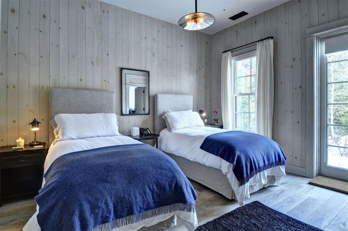 Wainscott compound with a full spa building asks $20M - Curbed Hamptons