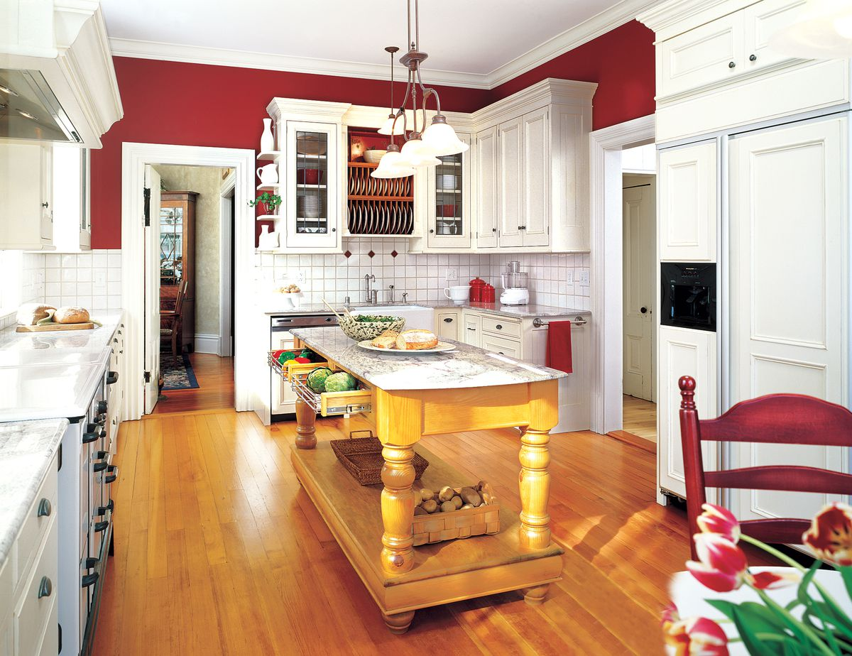 All About Kitchen Islands This Old House,Hd Quality Beautiful Flower Images Download