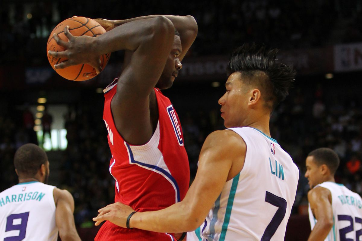 premium selection 44309 ccff1 Steve Clifford: Hornets will miss Jeremy Lin ... on defense ...