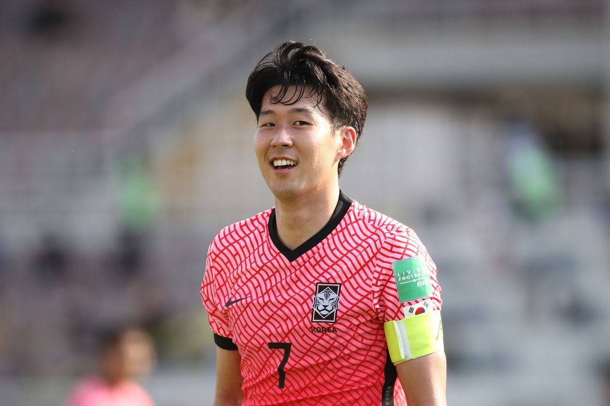 South Korea v Lebanon - FIFA World Cup Asian Qualifier 2nd Round Group H