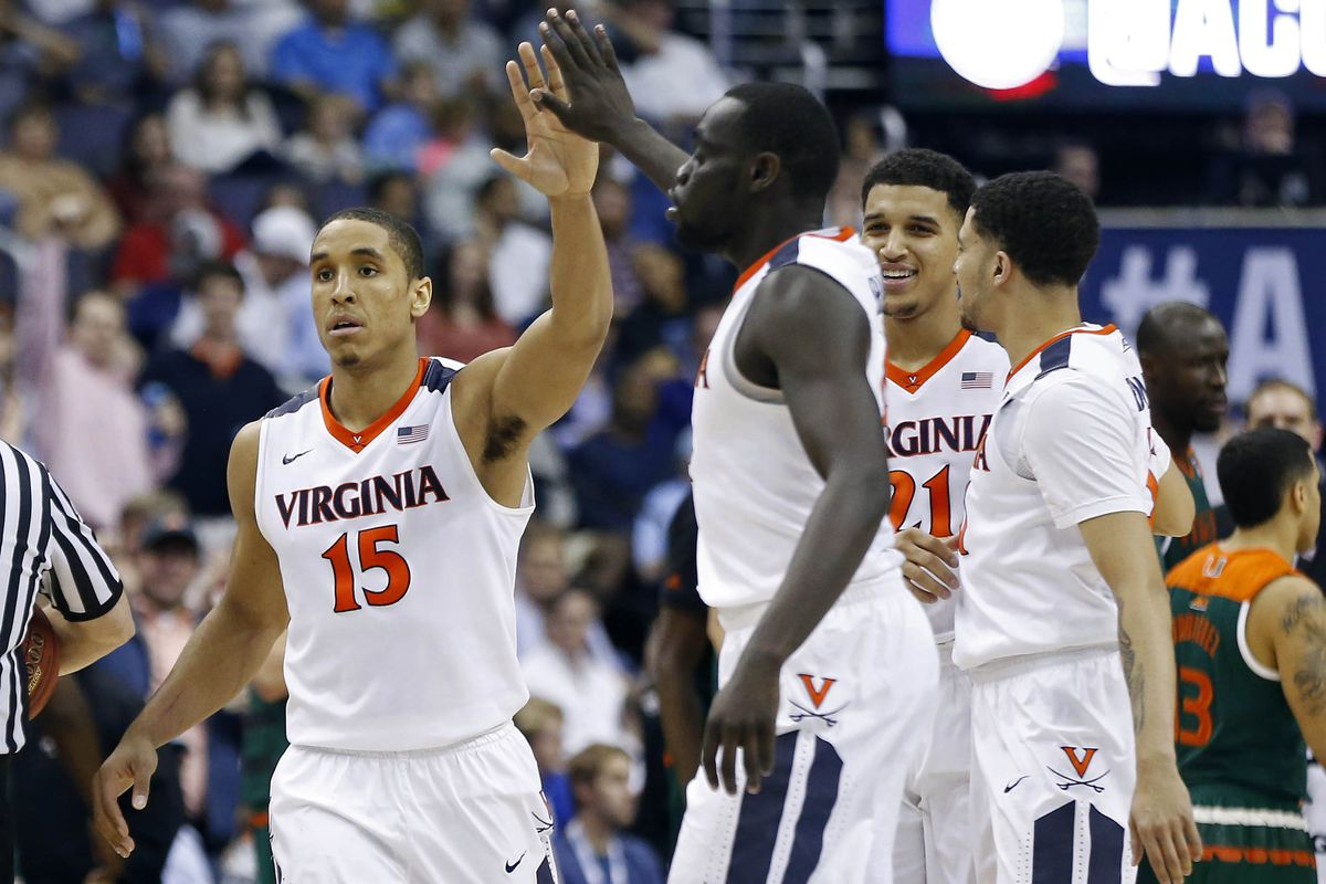 check out f8d74 f3496 How does Virginia Basketball replace Malcolm Brogdon ...