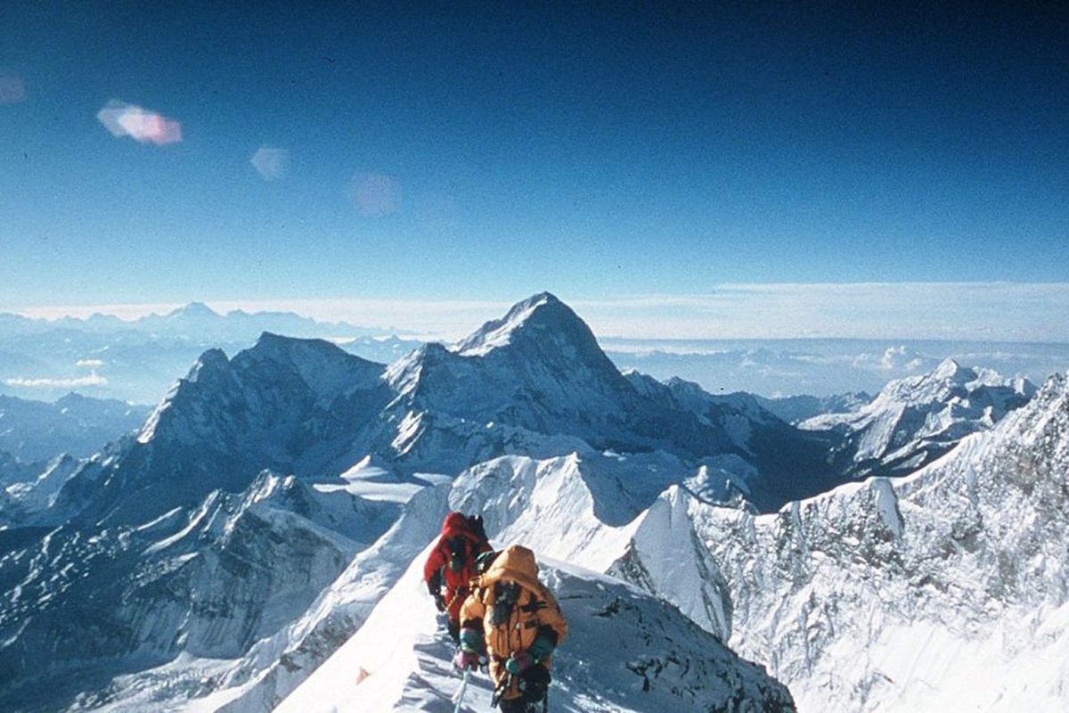 Dead Climbers Pictures Mt Everest - #GolfClub