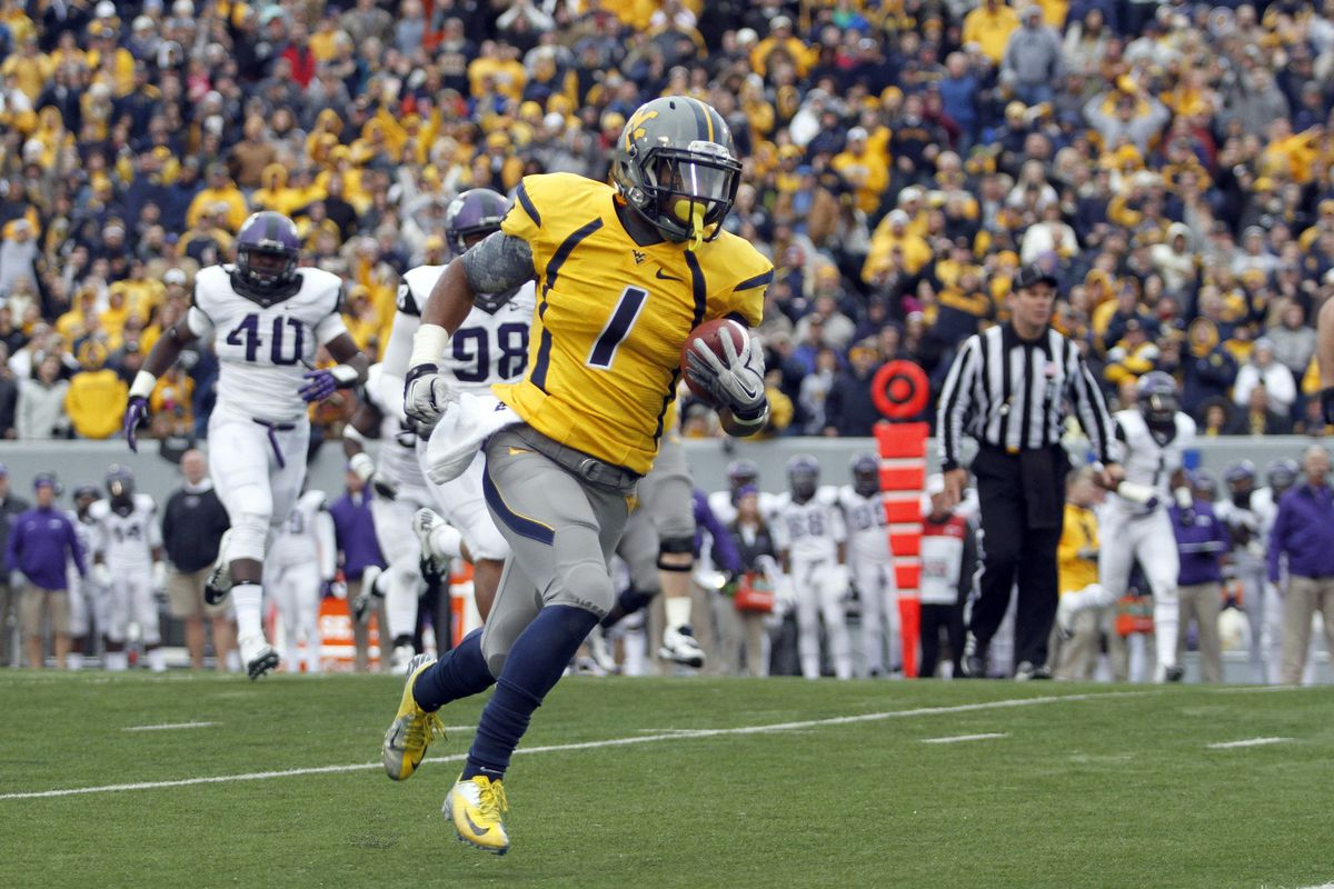 2013 Nfl Draft Tavon Austin Scouting Report Blogging The Boys