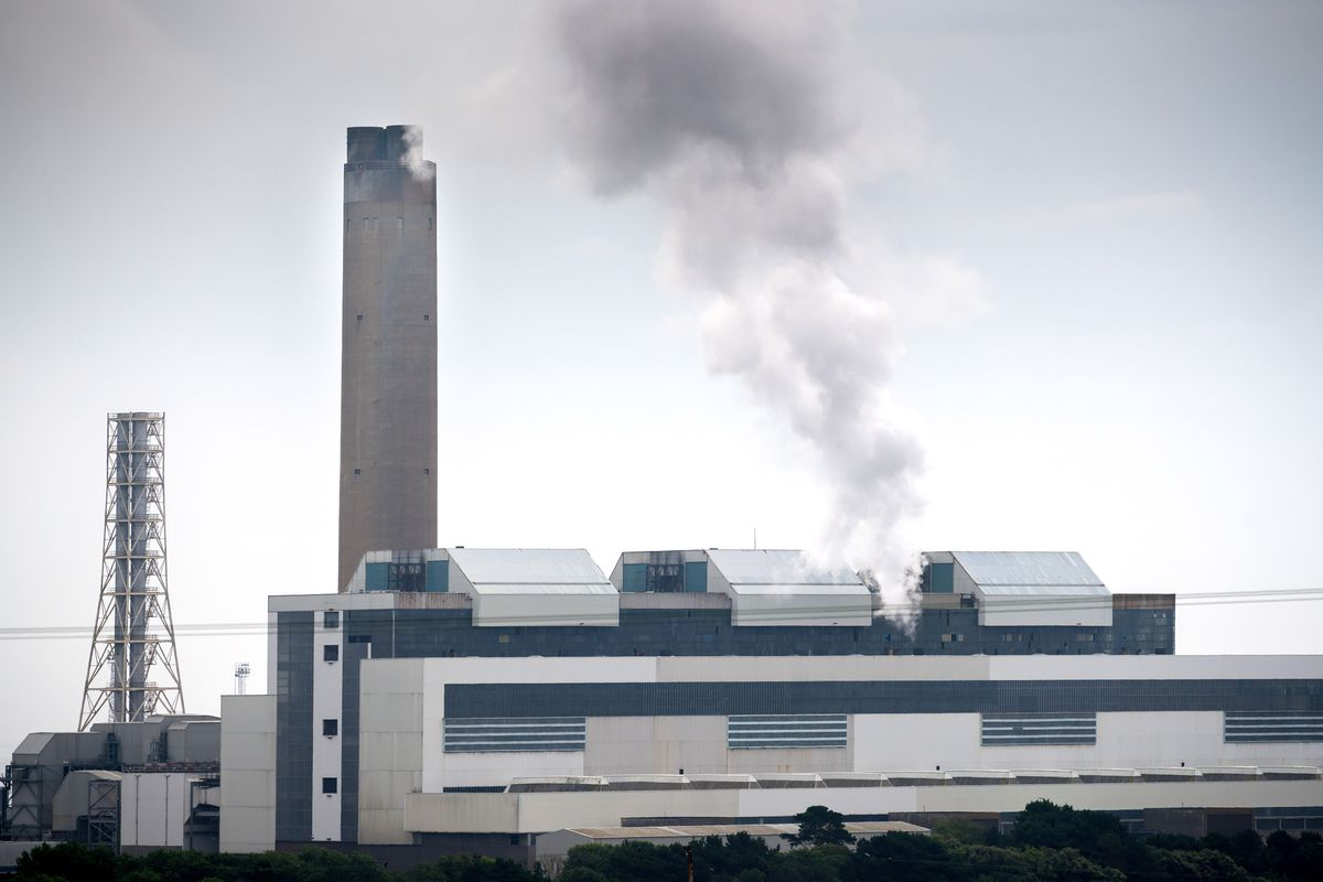 Wales' Last Coal-Fired Power Station May Close In March