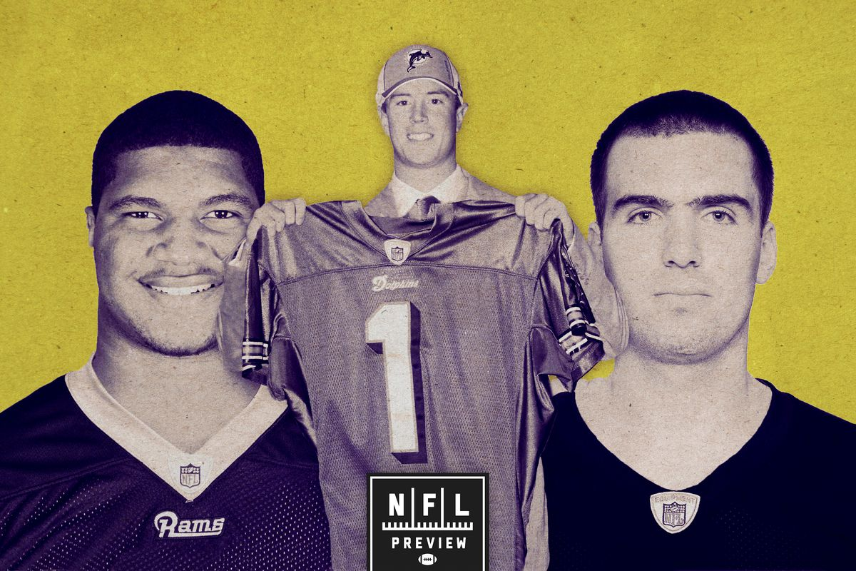 Redrafting the 2008 NFL Draft - The Ringer dacb6ef81