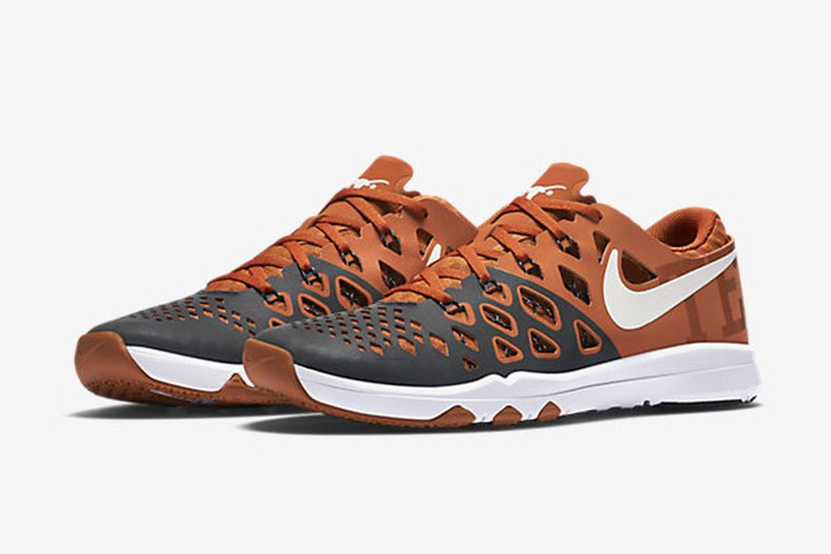 separation shoes 83927 19d52 Texas Nike Week Zero Collection now available