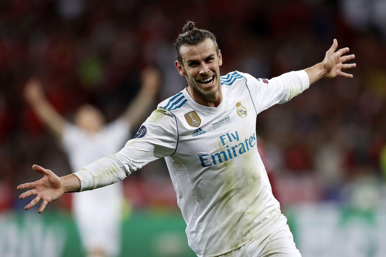 Managing Madrid Podcast: Gareth Bale Mega Show