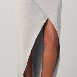 "<a href=""http://www.shopbop.com/laguna-wrap-skirt-lna/vp/v=1/845524441931237.htm?folderID=2534374302025763&fm=sale-shopbysize-viewall&colorId=12511"">LNA skirt</a>, $42.07"