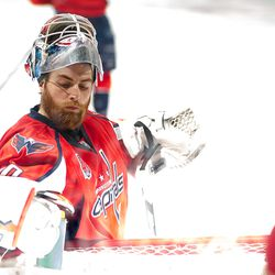 Holtby in a Flash