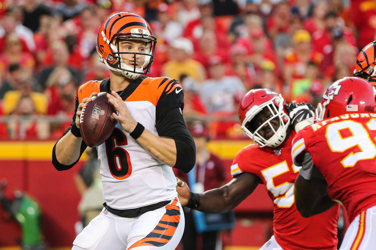 012de822 Bengals vs. Redskins 2019: 5 things to watch for - Cincy Jungle