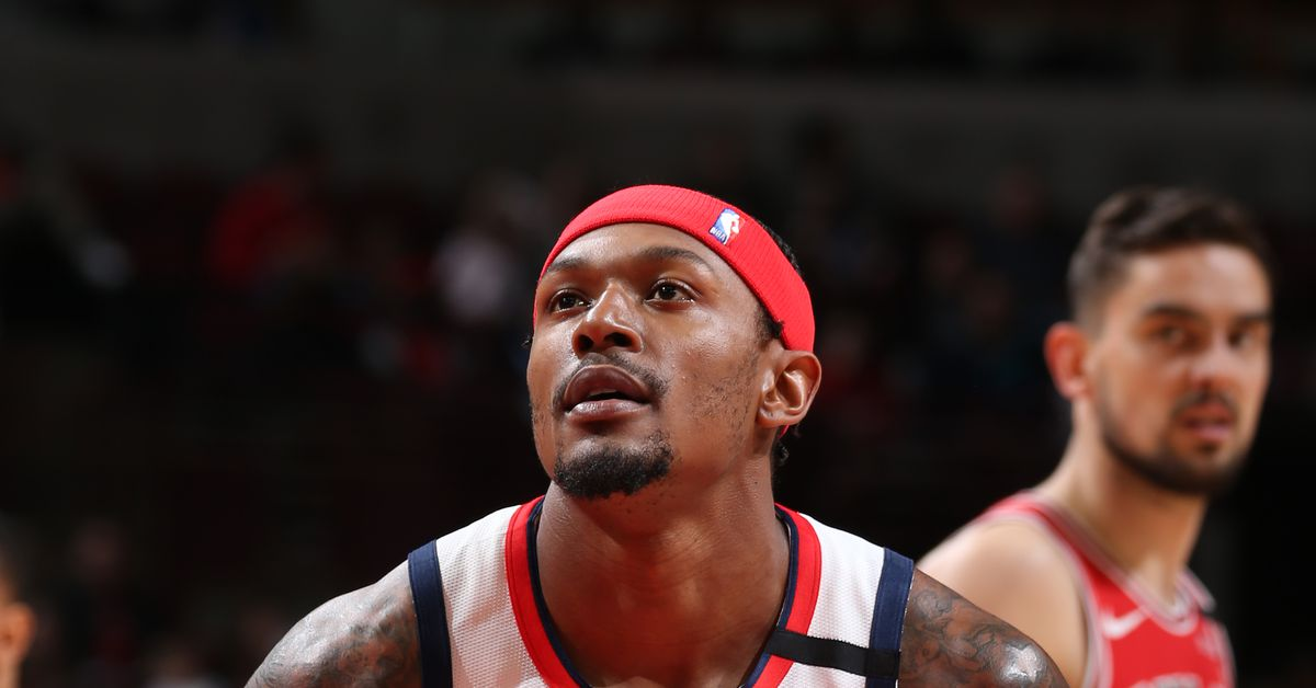 Recap: Beal's 53 points aren't enough as Wizards lose to Bulls