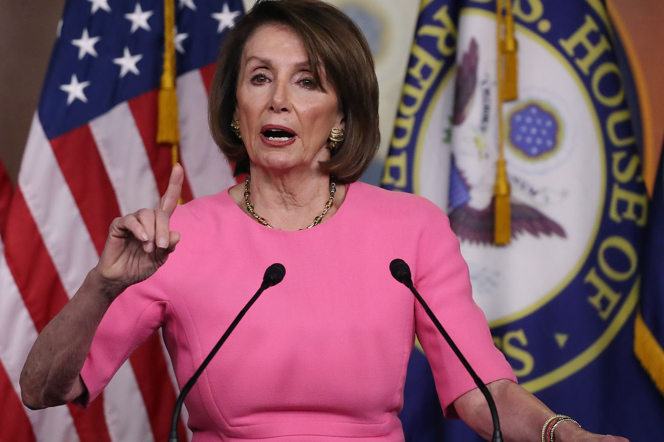 facebook begins telling users who try to share distorted nancy pelosi video that it s fake