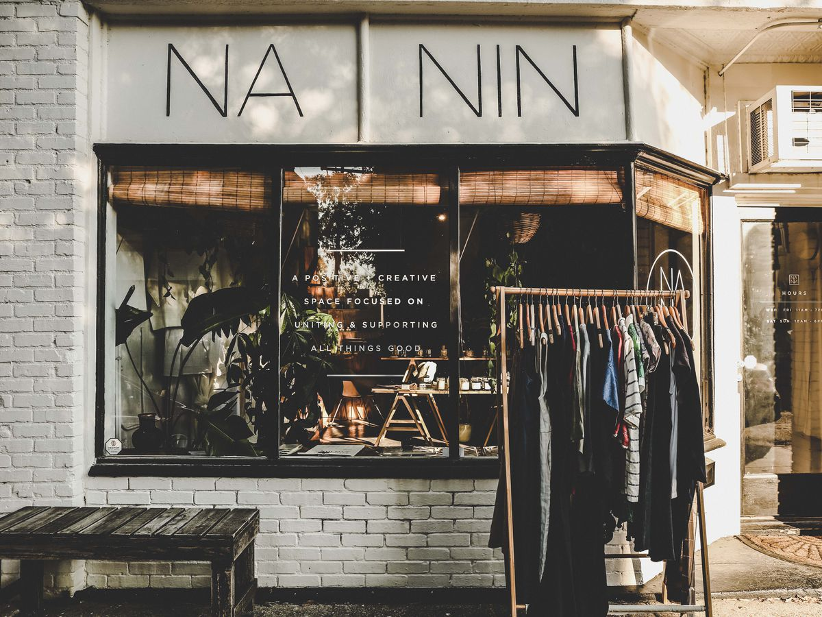 The Best Boutiques to Shop in Richmond, Virginia - Racked