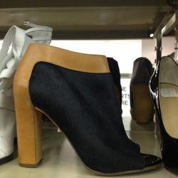 <b>Chloé</b> booties, $399 (from $995)