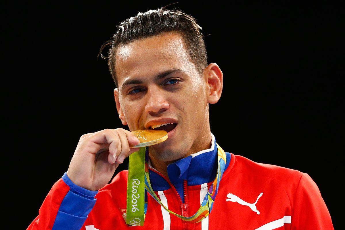 Robeisy Ramirez abandons Cuban national team, expected to defect - Bad Left  Hook