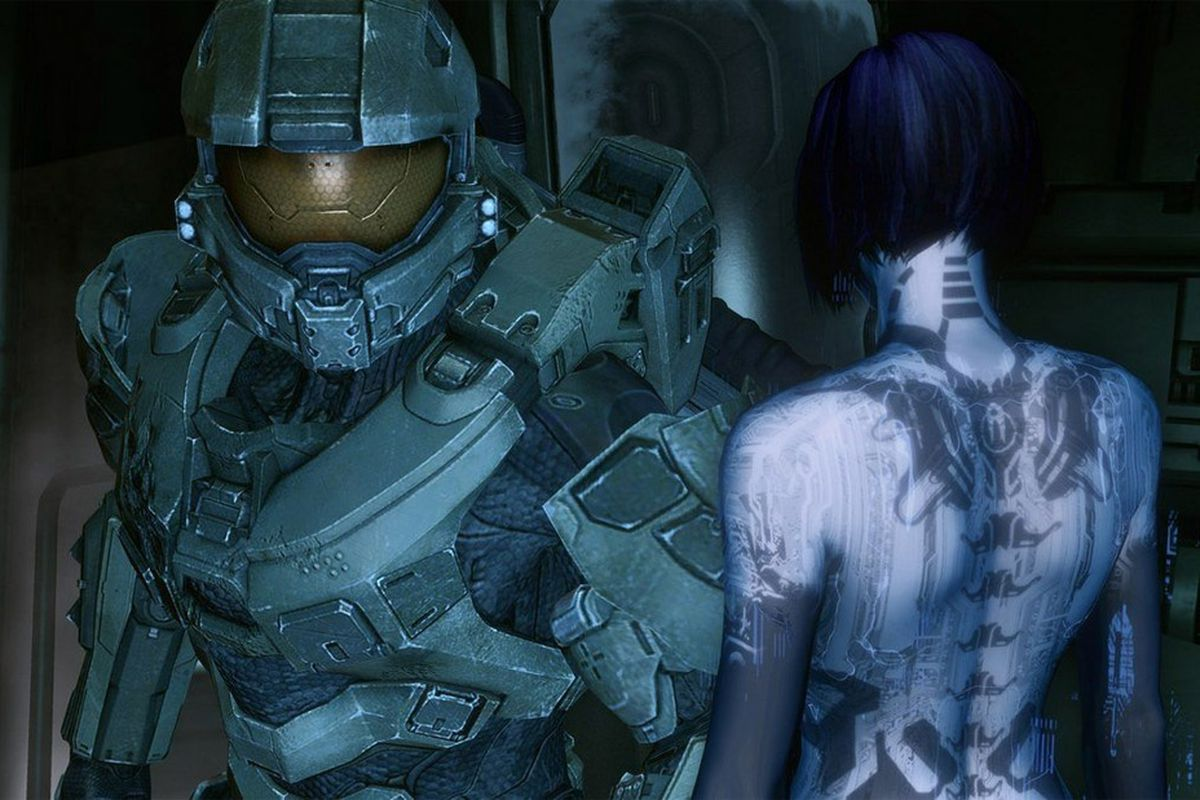 Halo 4 S Voice Acting More Emotional More Intense Says