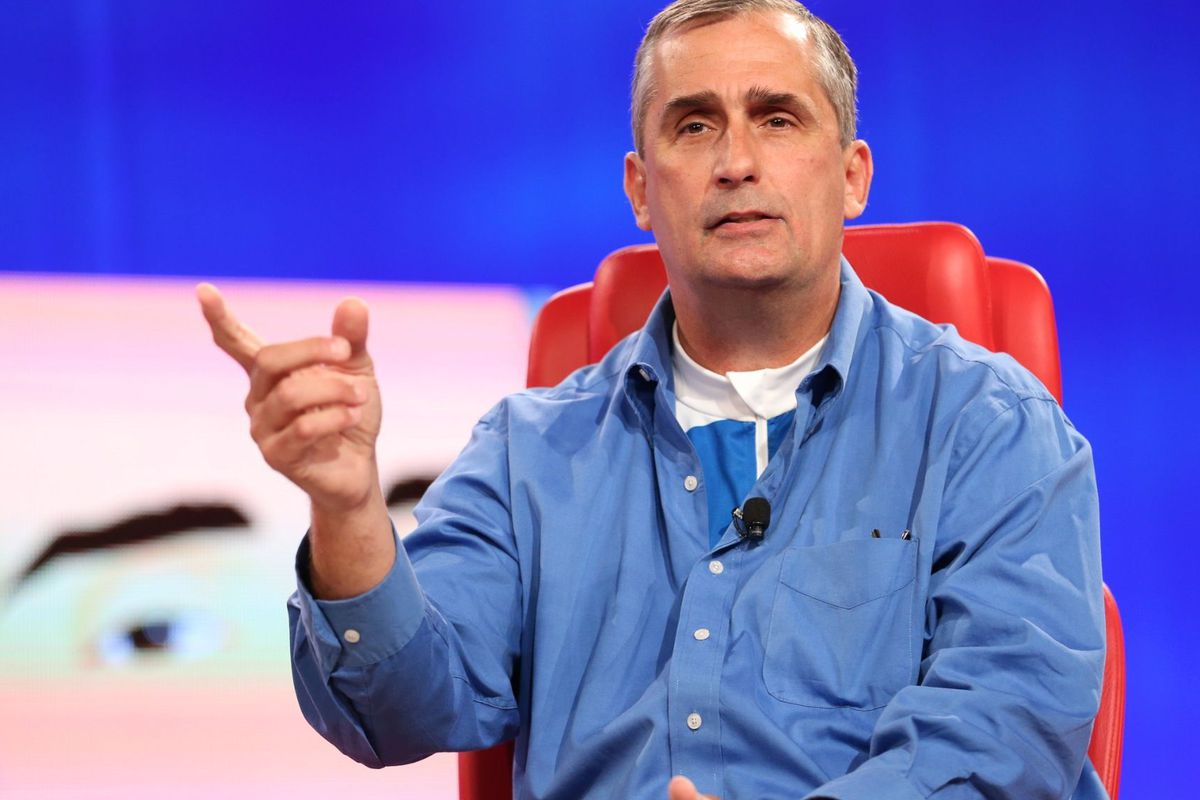 Intel's Tablet and PC Businesses: No Longer Separate, but Far From Equal