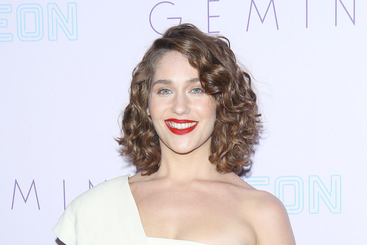 Actress Lola Kirke