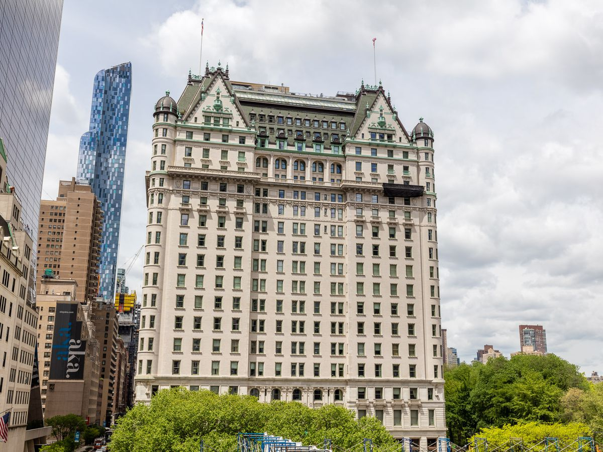 New York City S Most Iconic Buildings Mapped Curbed Ny