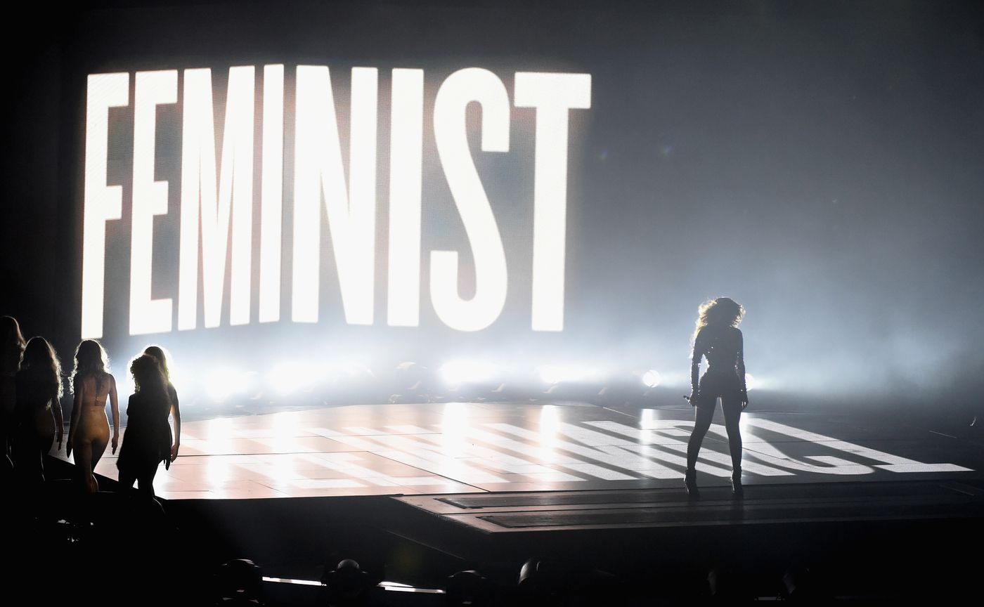 The waves of feminism, and why people keep fighting over